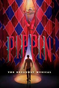 Pippin playbill cover