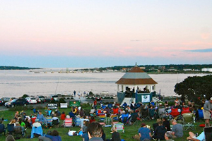 Friends of the Eastern Promenade: Summer Community Concert Series