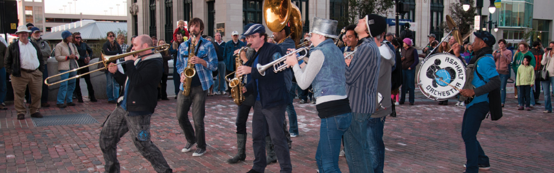 Five Free Summer Concert Series in Maine - Portland Ovations
