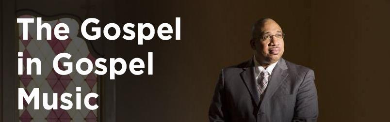 reverend lewis gospel music lecture