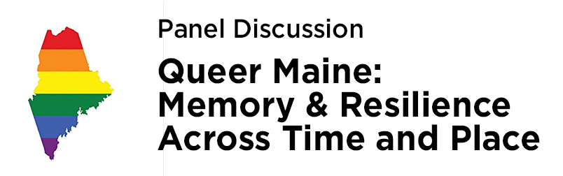 queer maine panel discussion