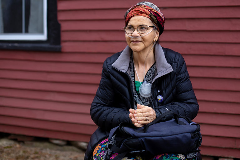 Our Stories – dee Clarke. Playwright. Social Activist. Survivor.