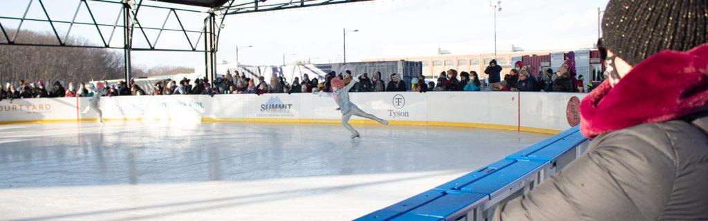 Photo of Ice Dance International