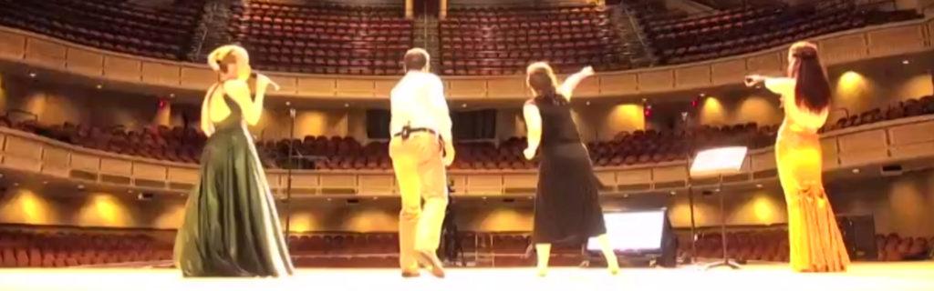 Photo from POP 90 LIVE at Merrill Auditorium