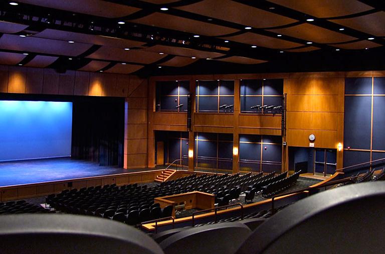 Westbrook Performing Arts